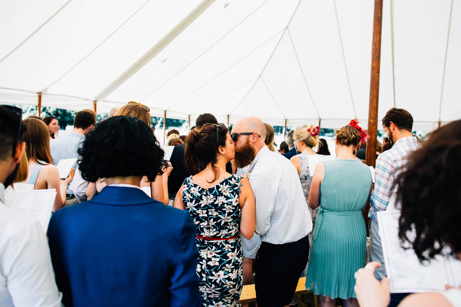 Blo Norton Hall Norfolk Wedding Photography - K&L - -61