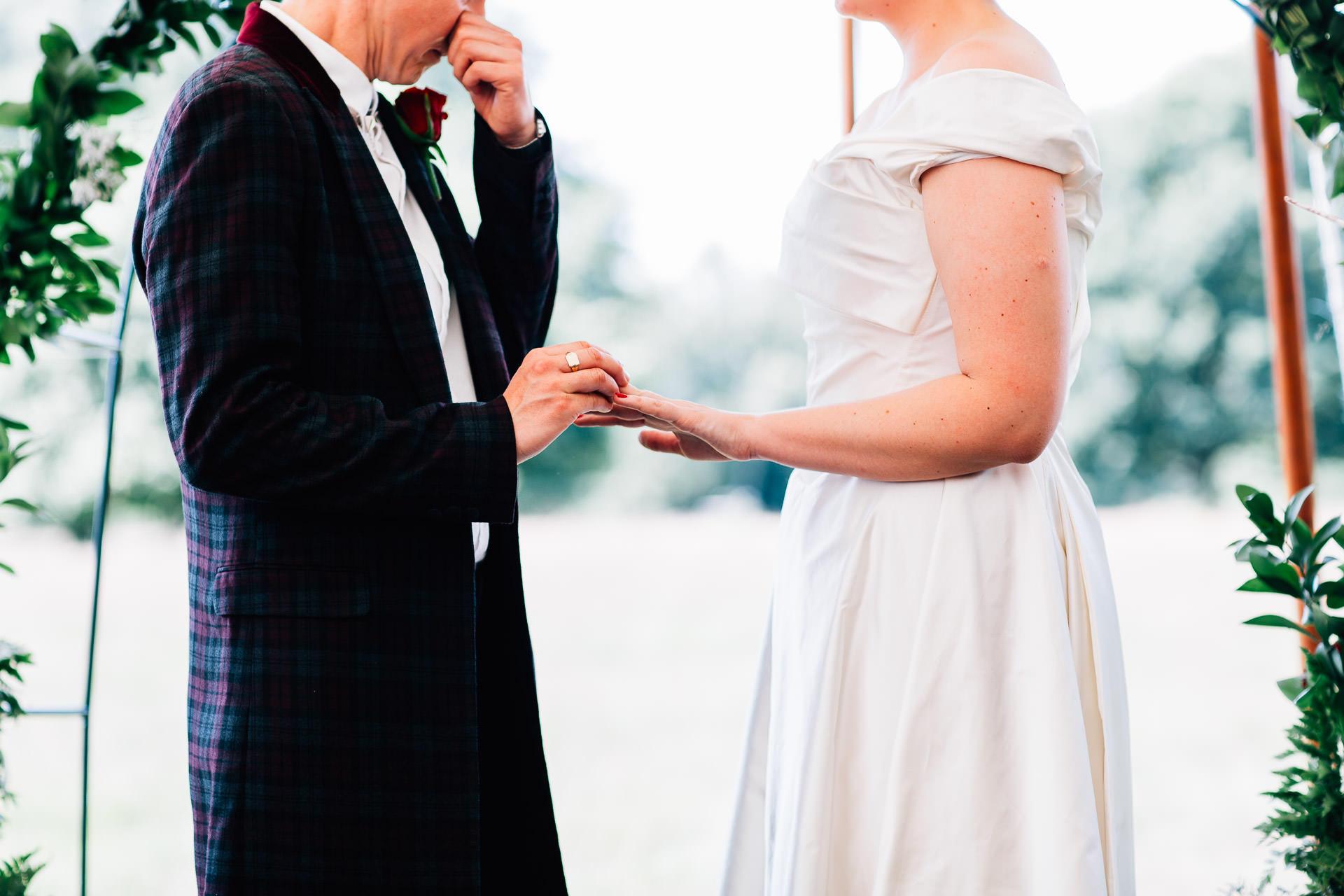 Blo Norton Hall Norfolk Wedding Photography - K&L - -71