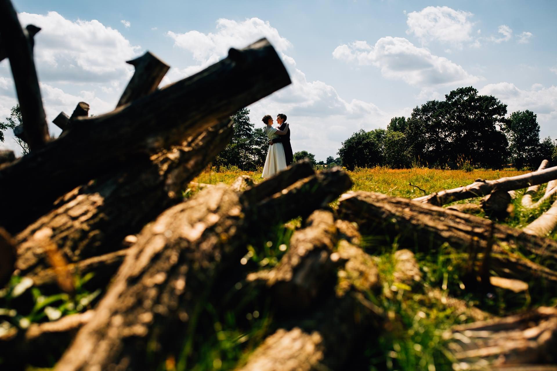 Blo Norton Hall Norfolk Wedding Photography - K&L - -79