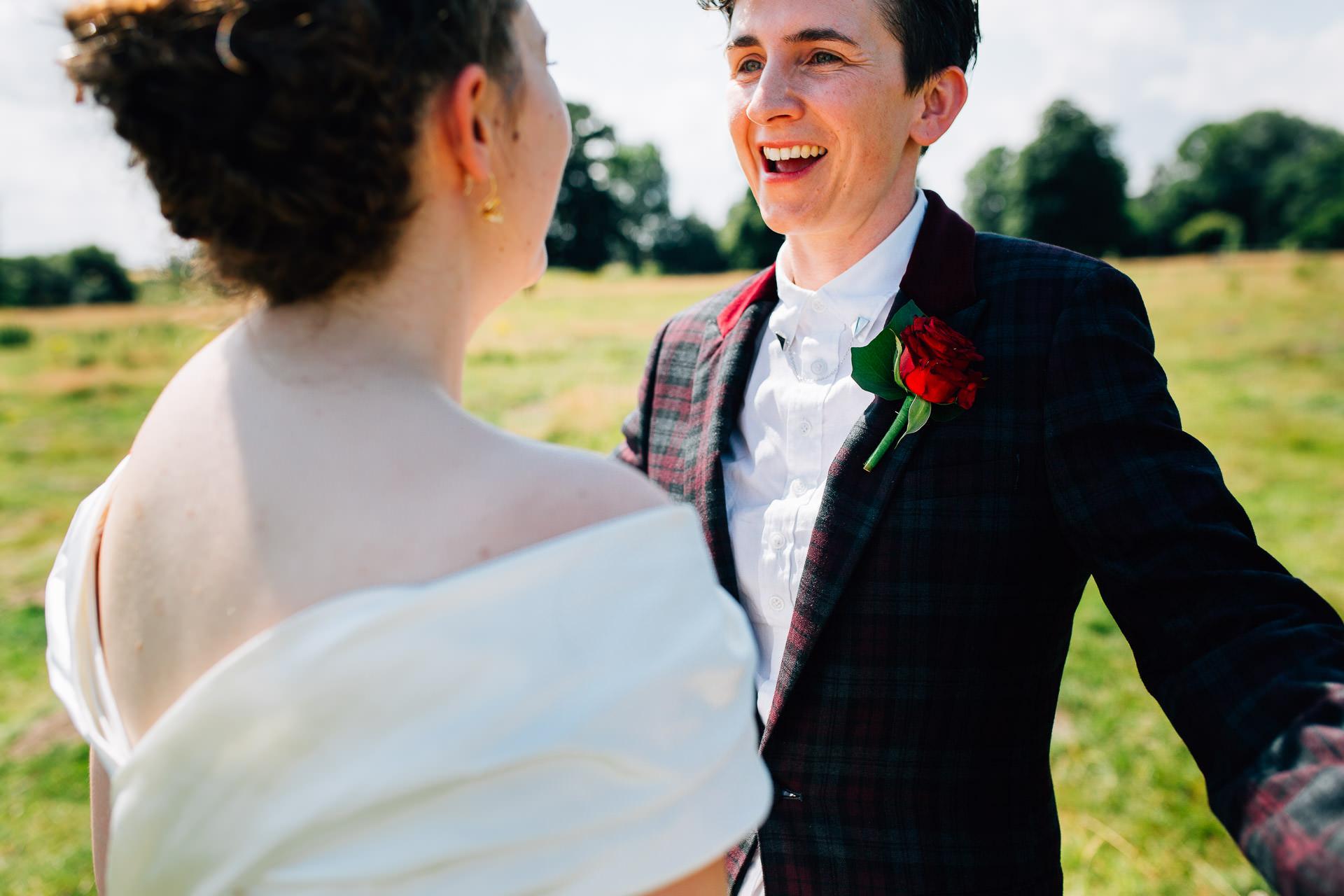 Blo Norton Hall Norfolk Wedding Photography - K&L - -80