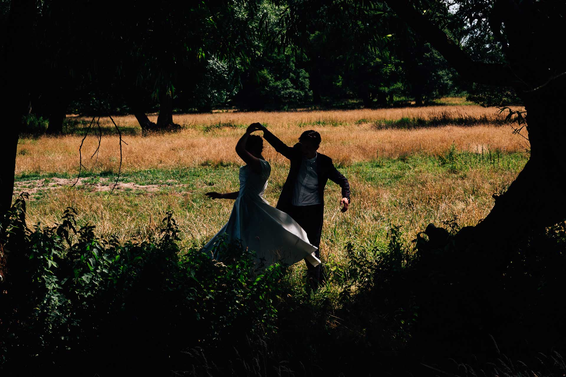 Blo Norton Hall Norfolk Wedding Photography - K&L - -82
