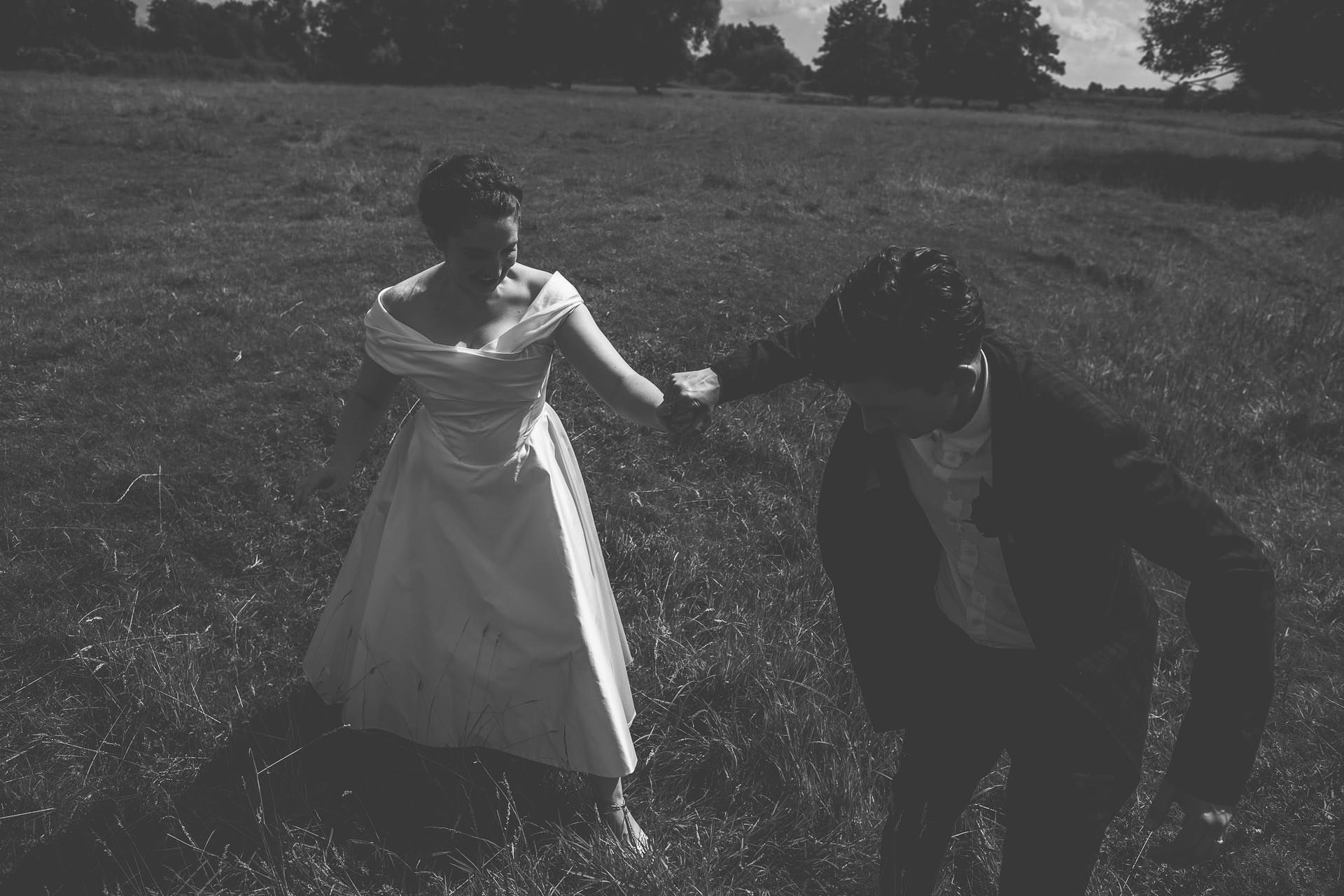 Blo Norton Hall Norfolk Wedding Photography - K&L - -86