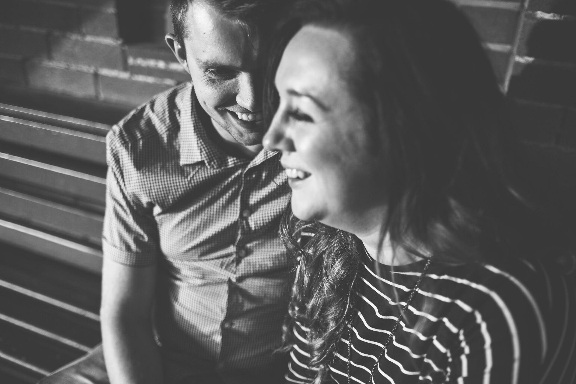 Lytham St Annes Pre Wedding Photography - Julia & Marcus-18