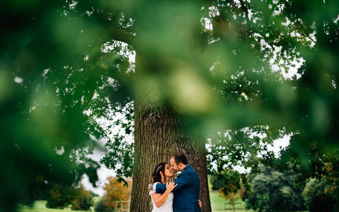 Combermere Abbey Wedding Photography – Kelly & Rob