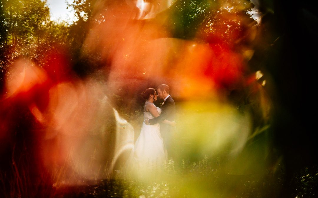 Chester Zoo Wedding Photography – Kim & Jon