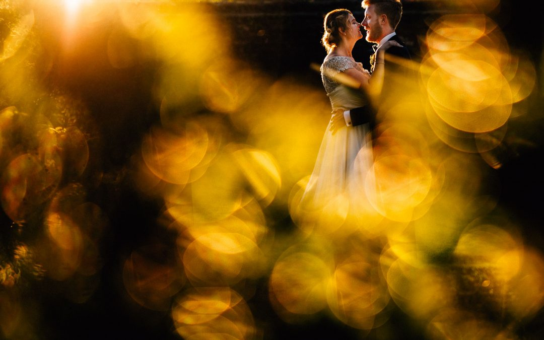 Abbey House Wedding Photography – Jo & Dean