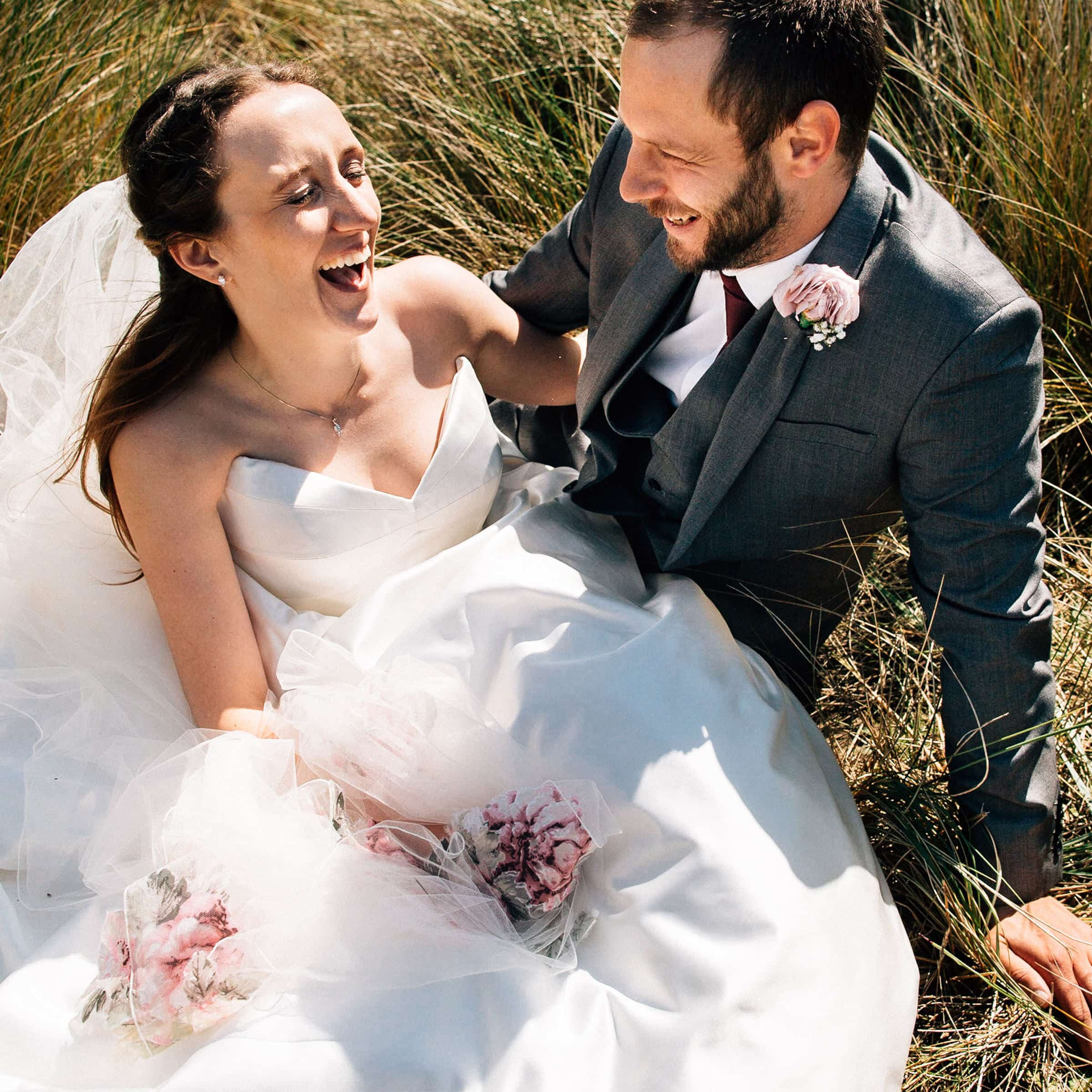Wedding Testimonials: Wedding Photography Testimonials