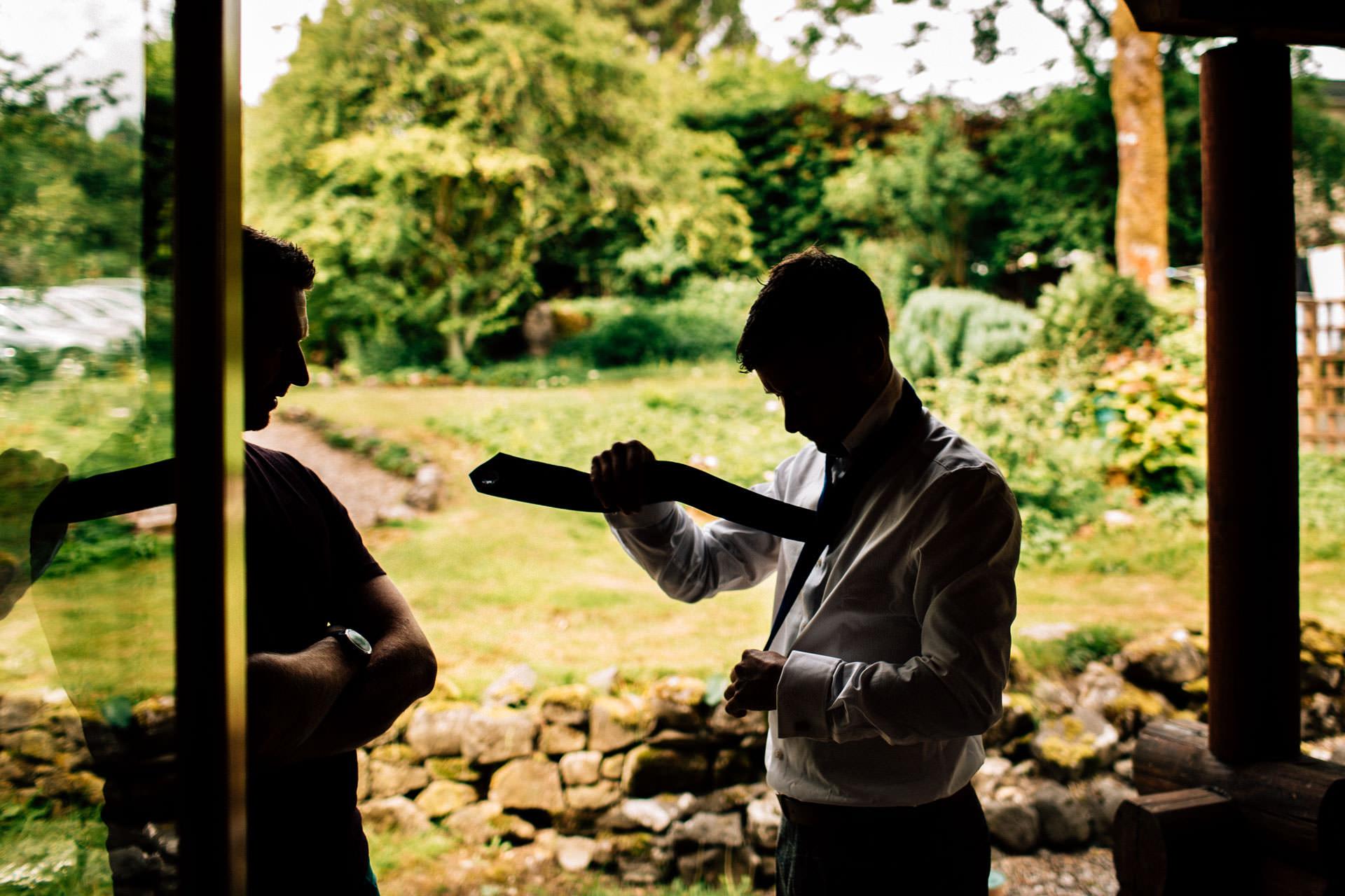 The Gamekeepers Inn Wedding Photography - A Fab Summer Wedding