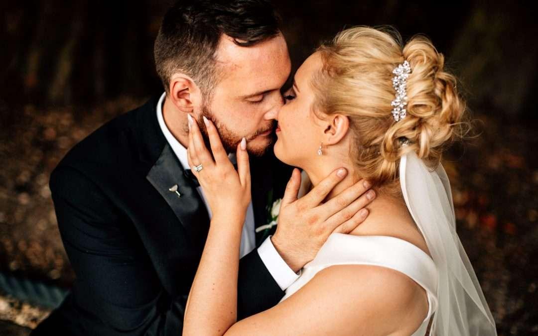 Ashfield House Wedding Photography – Rachel & Liam