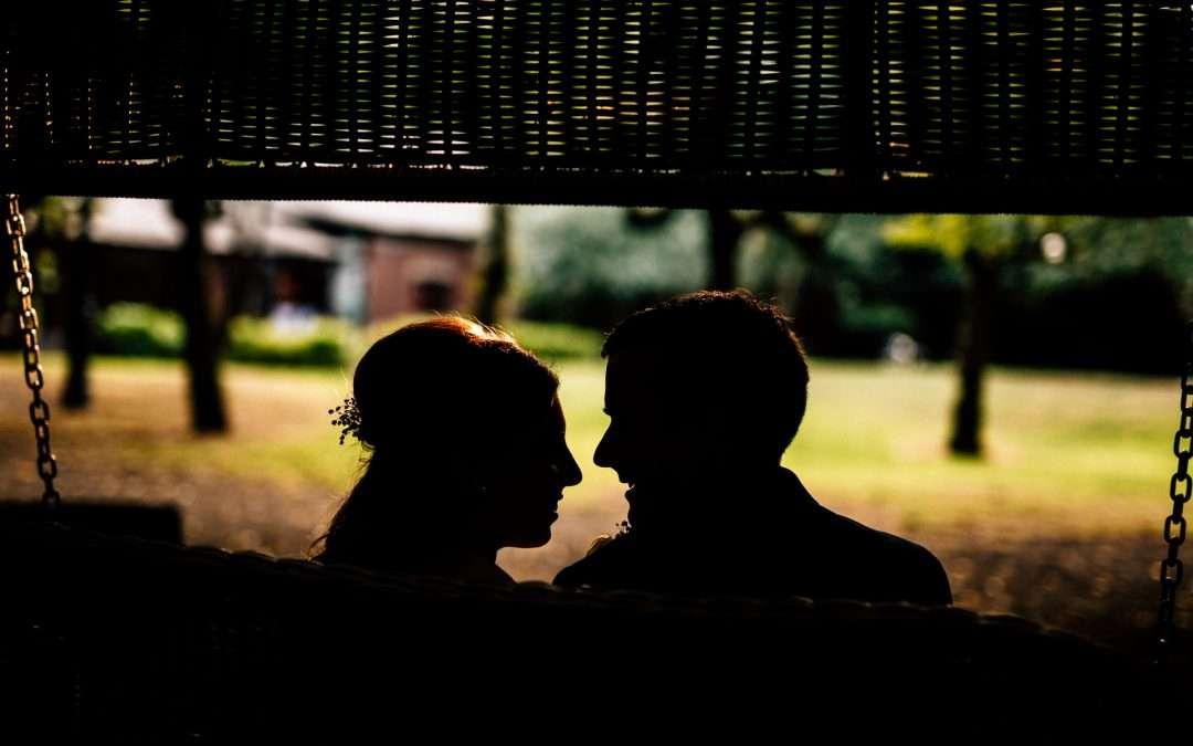 Bartle Hall Wedding Photography – Emma & Kieron