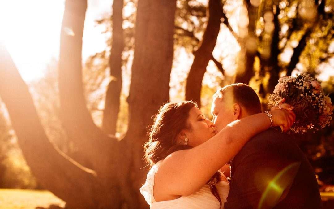 Broadoaks Country House Wedding Photography – Sarah & Gareth