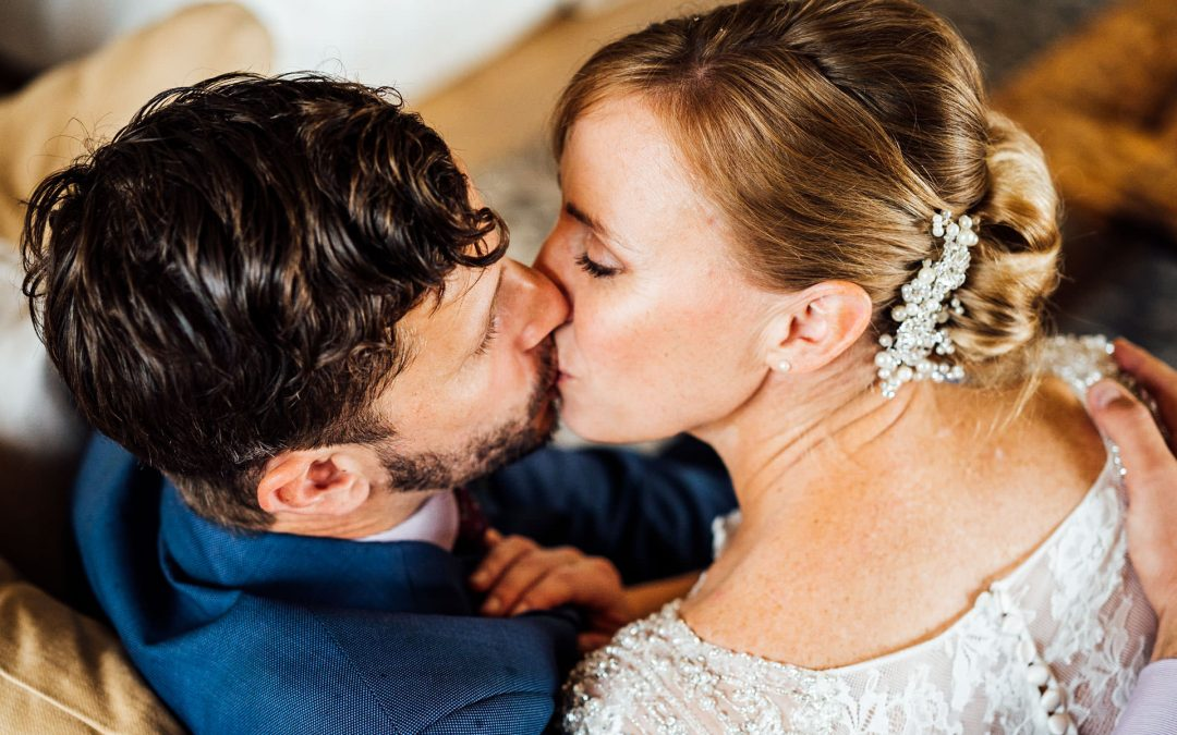 The Copse Wedding Photography and Video, Reading – Carolyne & Andreas