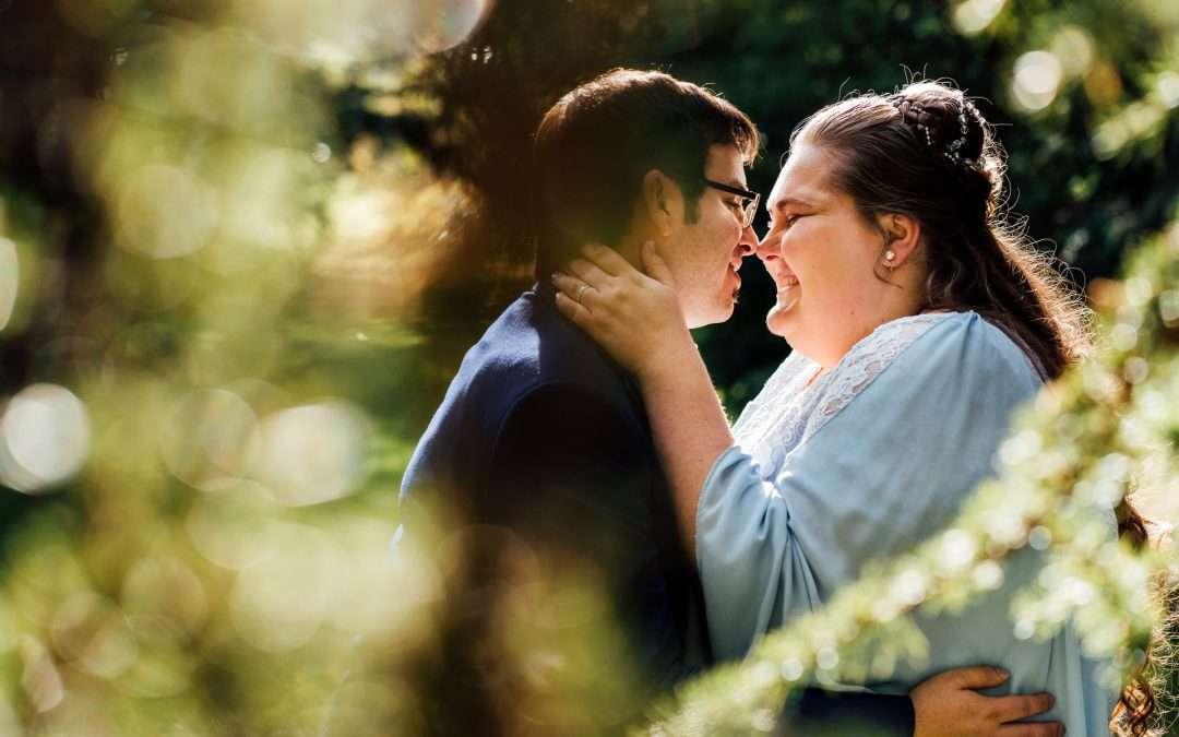 Caer Rhun Hall Wedding Photography, Conwy – Sophie & Chris