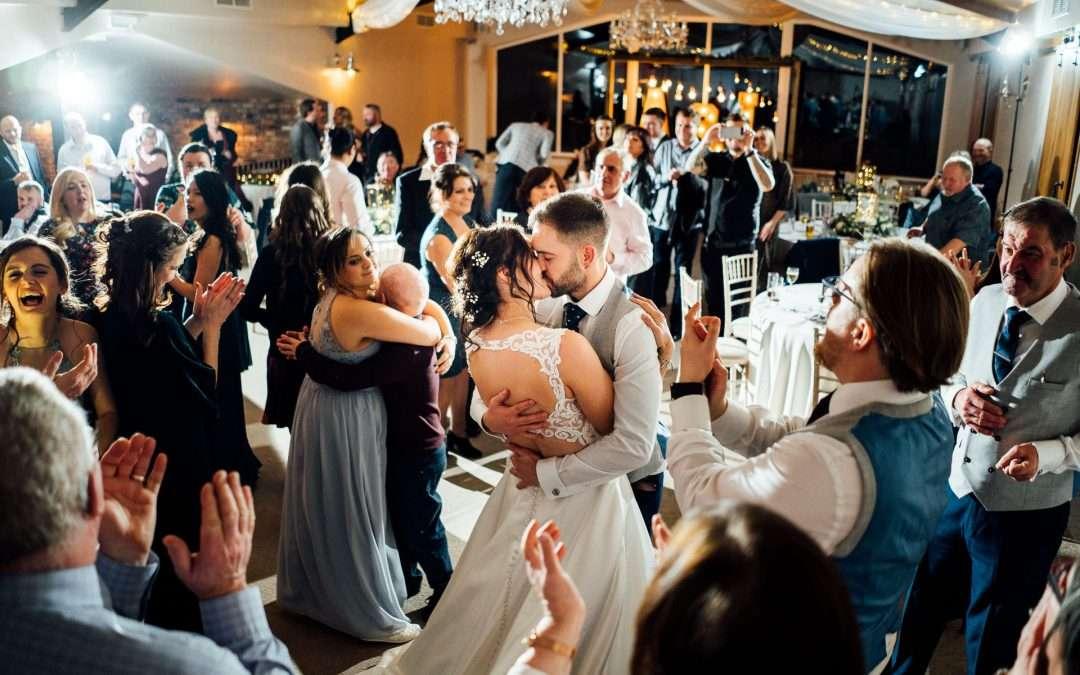 Hyde Bank Farm Wedding Photography – Lauren & Andy