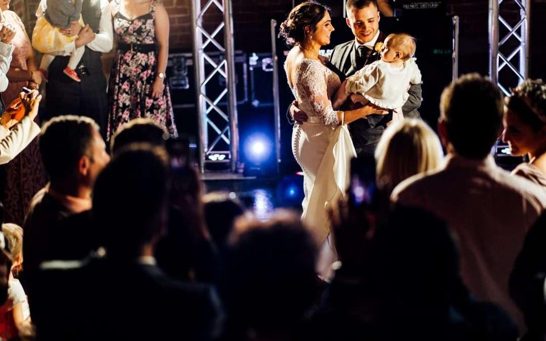 Curradine Barns Wedding Photography – Karen & Bradley